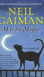 M Is for Magic _cover