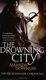 The  Drowning City _cover