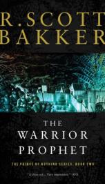 The Warrior Prophet _cover