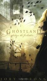 Ghostland _cover