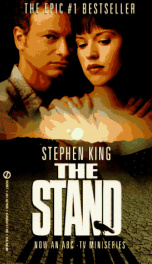 The Stand _cover