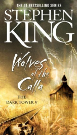 Wolves of the Calla _cover