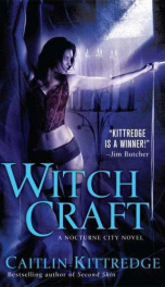 Witch Craft _cover