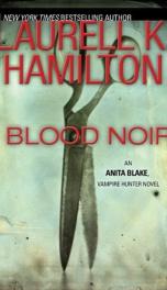 Blood Noir _cover