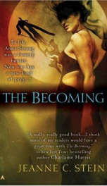 The Becoming _cover