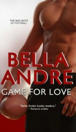Game For Love_cover