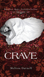 Crave   _cover