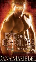 Eye of the beholder  _cover