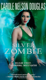 Silver Zombie _cover