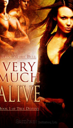 Very Much Alive  _cover