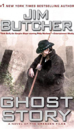 Ghost Story _cover