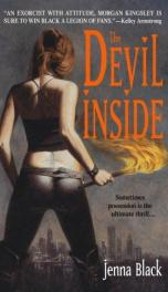 The Devil Inside _cover