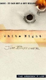 White Night _cover