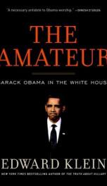 The Amateur_cover