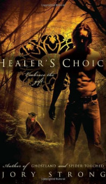 Healer's Choice _cover