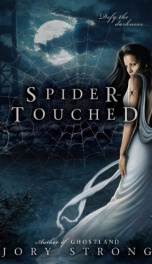 Spider-Touched _cover
