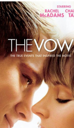 The Vow _cover