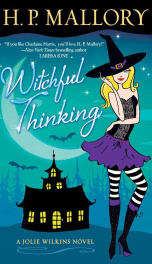 Witchful Thinking   _cover