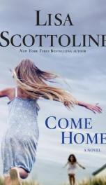Come Home  _cover