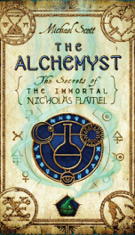 The Alchemyst_cover