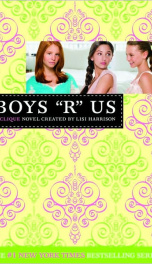 Boys R Us _cover