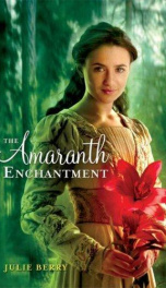 The Amaranth Enchantment _cover