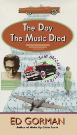 The Day the Music Died _cover