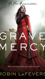 Grave Mercy_cover