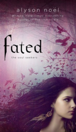Fated    _cover