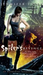 Spider's Revenge_cover