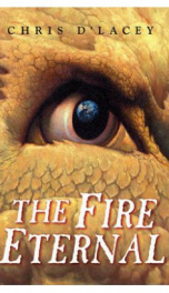 The Fire Eternal_cover