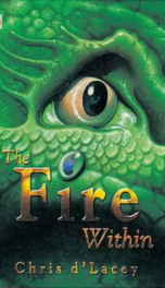 The fire within  _cover