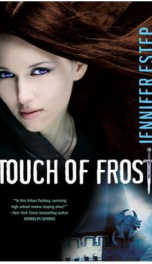 Touch of Frost  _cover