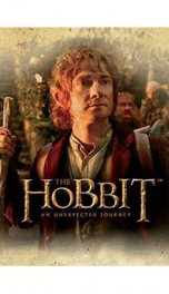 The Hobbit, or There and Back Again_cover