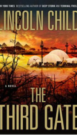 The Third Gate  _cover