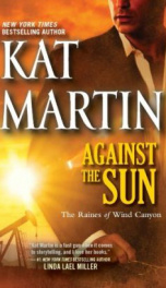 Against the Sun  _cover