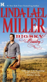 Big Sky Country  _cover