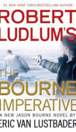 The Bourne Imperative _cover