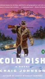 The Cold Dish _cover