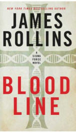 Bloodline _cover