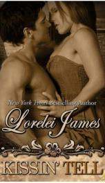 Lorelei James _cover