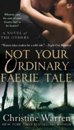 Not Your Ordinary Faerie Tale _cover