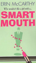 Smart Mouth Written  _cover