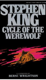 Cycle Of The Werewolf_cover