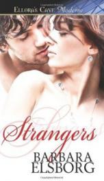 Strangers  _cover