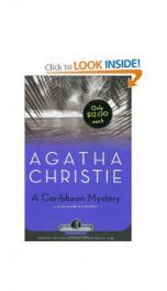 A Caribbean Mystery_cover