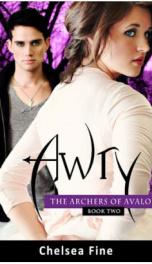 Awry _cover