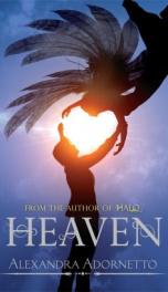 Heaven (Halo #3)_cover