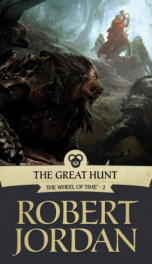 The Great Hunt _cover