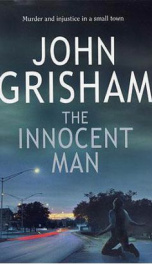 The Innocent Man  _cover